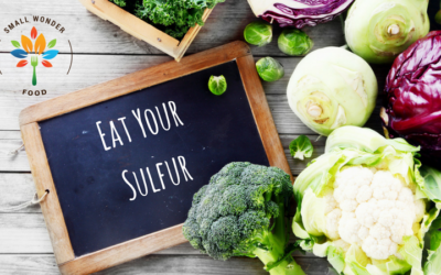 Sulfur: The Necessary Nutrient You Are Not Thinking About